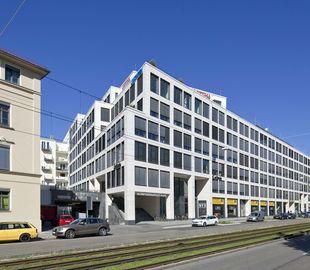 Augustenhöfe in München