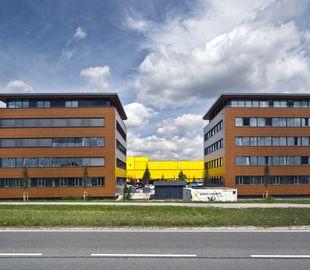 BBJ Landshut Vermögensbildungs GmbH