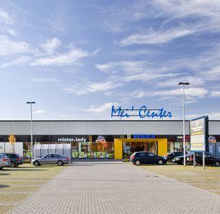 Fachmarktzentrum Altötting