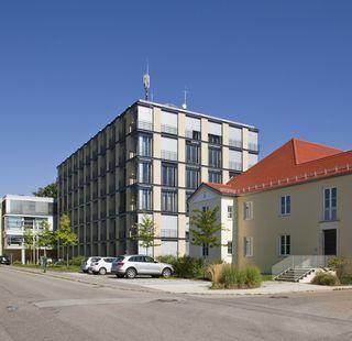 Bauer Schrobenhausen