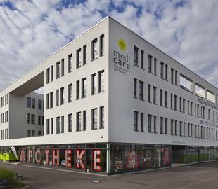 Gesundheitszentrum Freiham