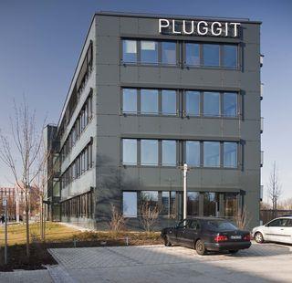 Bürogebäude Valentin-Linhof-Straße