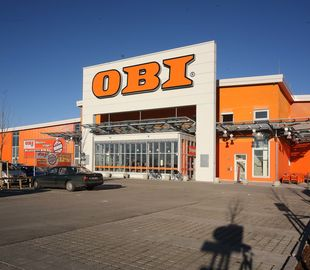 OBI Heimwerkermarkt