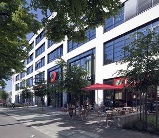 Neue Balanstraße in München