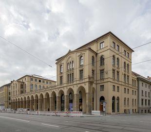 Maximilianstraße 6-8 in München