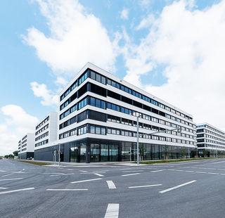 Audi INCampus Ingolstadt